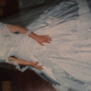 Dresses & Skirts - Complete Wedding Ensemble